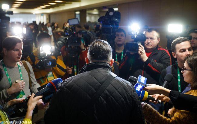 Медианадзор. Как в Украине хотят регулировать СМИ