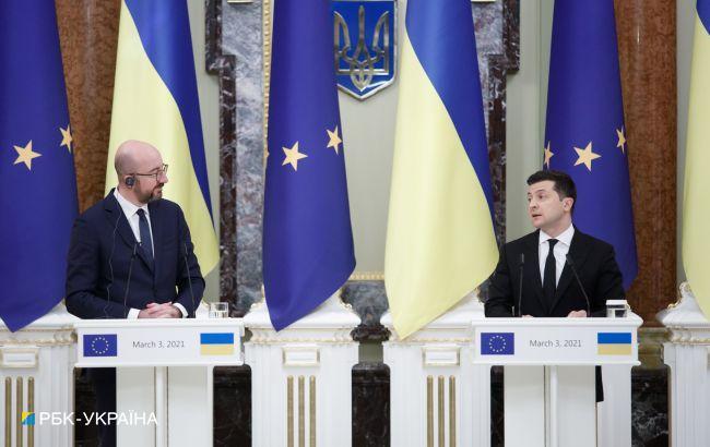 Сьогодні вКиєві відбудеться саміт Україна-ЄС: що про нього відомо