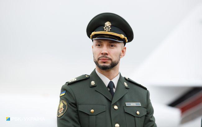Російський суд заочно заарештував і оголосив у розшук нацгвардійця Марківа