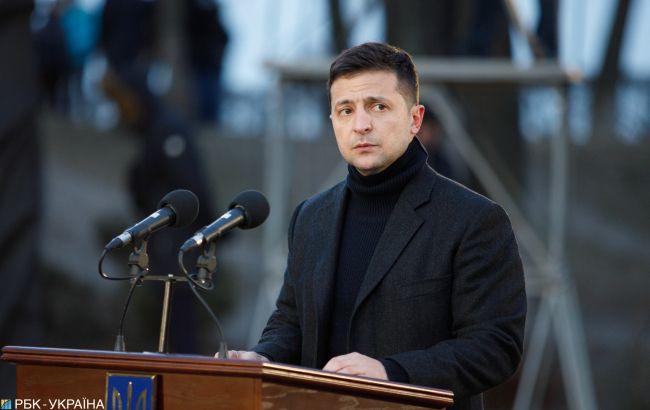 Зеленський підтвердив обмін полоненими 29 грудня