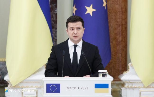 Президенты Украины, Польши, Эстонии, Литвы и Латвии сделали совместное заявление