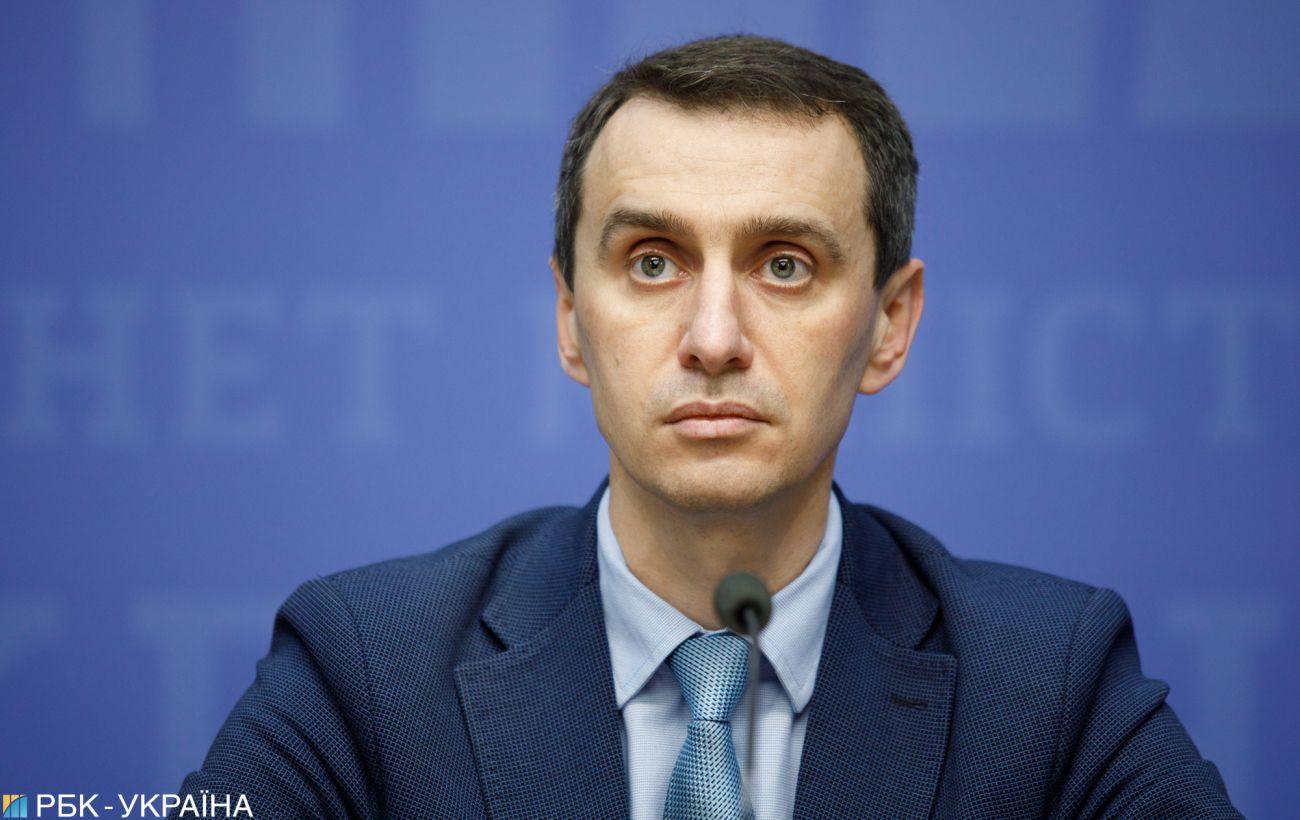 Ляшко не виключає висування в мери Києва та назвав умову