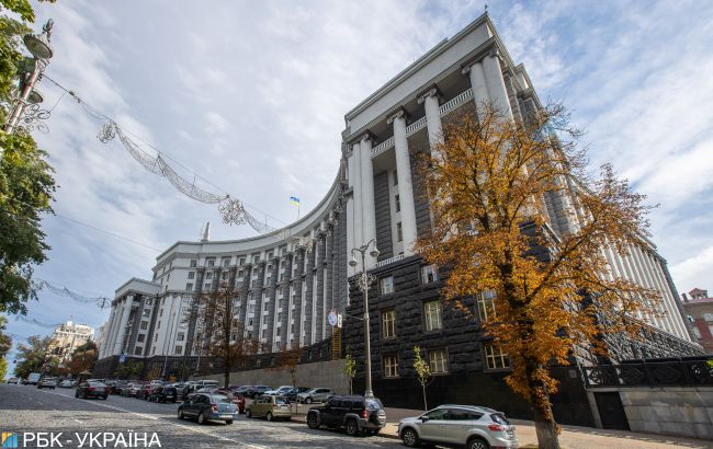 Кабмін продовжив на рік мита на російські товари