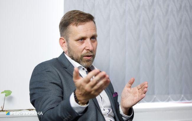 Щуцкий: негативный фон в отношении таможенников тормозит ход реформы
