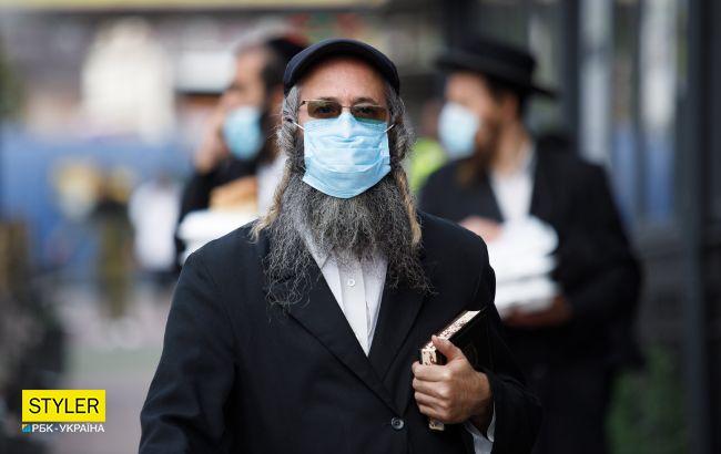 Рош ха-Шана 2021: кого не пустят в Умань на празднование еврейского нового года