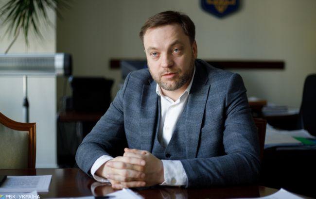 Денис Монастырский: Испытательный срок Арсена Авакова не закончен