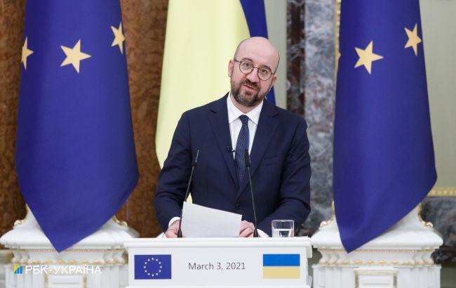 ЕС не успокоится, пока Лукашенко не освободит Протасевича, - глава Евросовета