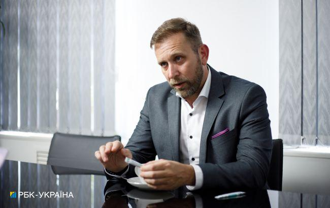 Олександр Щуцький: Контрабандисти стали іншими, замість перестрілок - медіа-війни