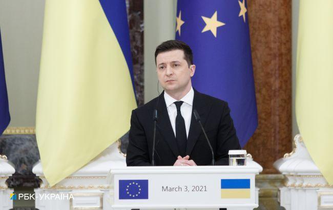 Зеленский подтвердил проведение СНБО сегодня