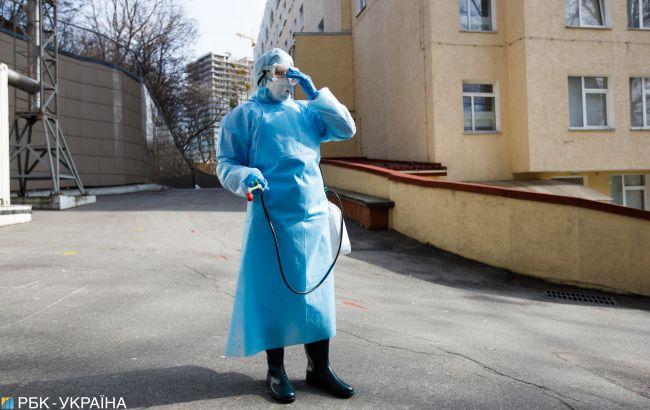 У Британії від коронавірусу померла українка