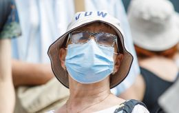 Втрое больше, чем вчера: в Украине обнаружили 681 новый случай коронавируса