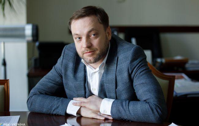 Монастирський погодив призначення нового голови внутрішньої безпеки Нацполіції