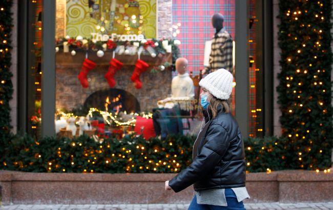 Карантин на Рождество: что разрешено на праздники