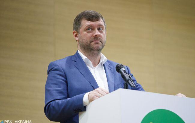 Корниенко не исключает продление закона о статусе Донбасса