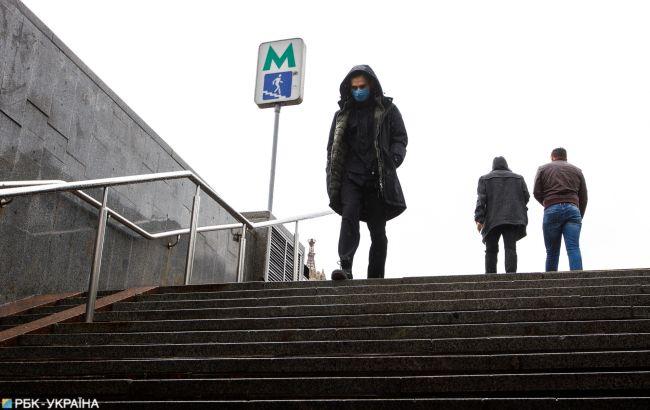 Карантин у Києві: коли відкриють метро і запустять громадський транспорт