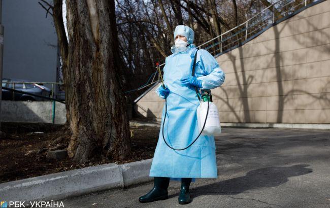 Кількість випадків коронавірусу у світі перевищила 150 тисяч