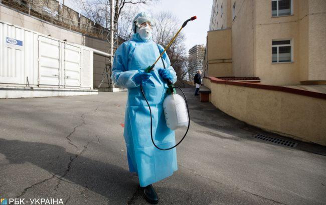 В Ізраїлі на карантин через коронавірус закривають всі навчальні заклади