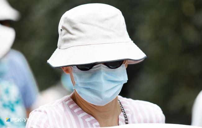 В Україні 182 нових випадки коронавірусу