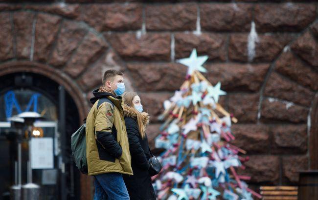 Закроют катки, ярмарки и ТРЦ: каким будет локдаун в Киеве с 8 января