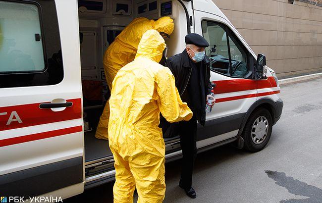 В Україні два нових випадки коронавіруса: що відомо про заражених
