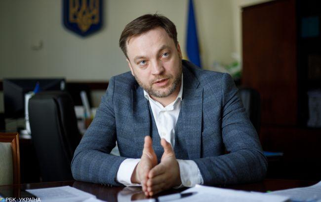 """Глава МВД о деле """"Дельта Банка"""": уверен, что будут новые подозрения"""