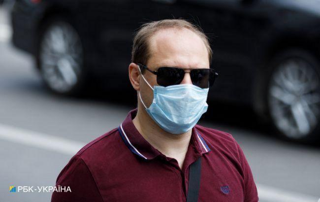 Осенью в Украине ситуация с коронавирусом может быть хуже, чем весной, - эпидемиолог