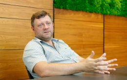 Александр Корниенко: Инструмент с СНБО будет использоваться еще и еще