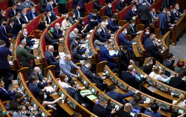 Парламент собирается на внеочередные заседания. В СН рассказали, что будут рассматривать