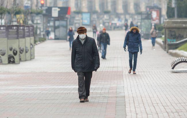 У Києві почав діяти тритижневий локдаун: повний список заборон