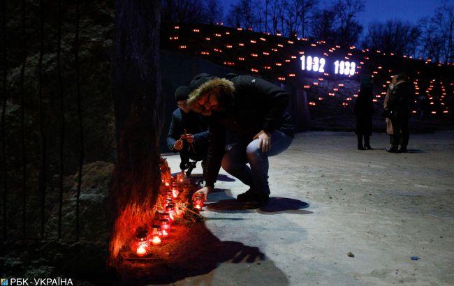 В Украине сегодня День памяти жертв Голодомора