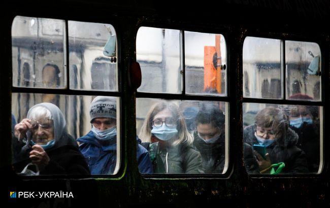 Грозит ли Киеву транспортный локдаун: что известно