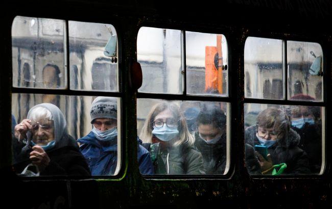 Желтая зона. Каким будет карантин в Украине: новые правила