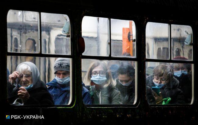 Карантин в Україні: що думають громадяни про обмеження через 1,5 роки після початку епідемії