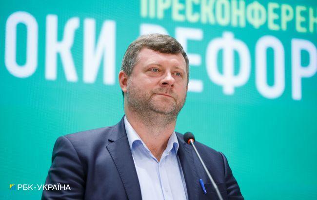 Систему управления в Киеве важно изменить, - Корниенко