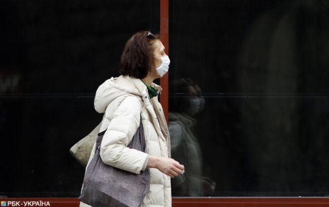 В США от коронавируса умерли более 20 тыс. человек