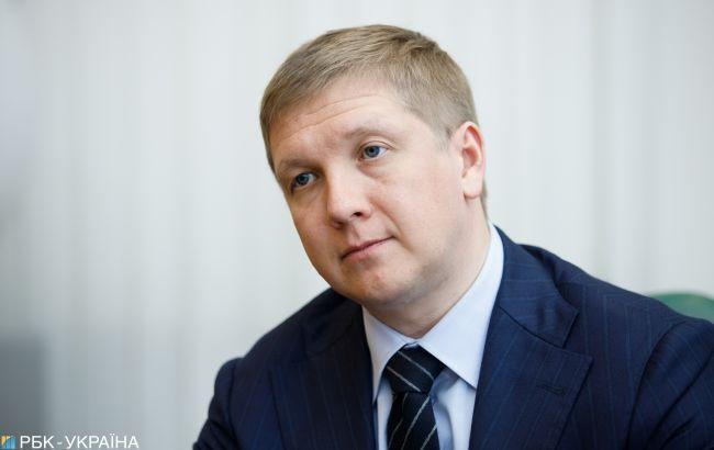 """Коболев: на содержание """"трубы Медведчука"""" нужны десятки миллионов гривен"""