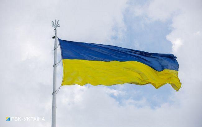 На Луну отправят флаг Украины. Миссия состоится в 2022 году