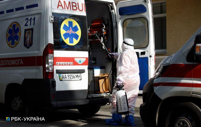 KSE прогнозирует до 33 тысяч жертв коронавируса в Украине до конца года