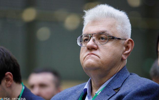 Нацкорпус анонсировал акцию протеста из-за рассмотрения дела по иску Сивохи