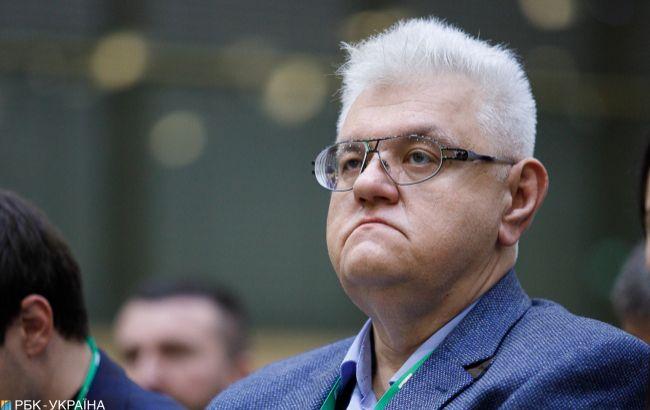 Сивохо зганьбився, назвавши війну на Донбасі словами російських пропагандистів
