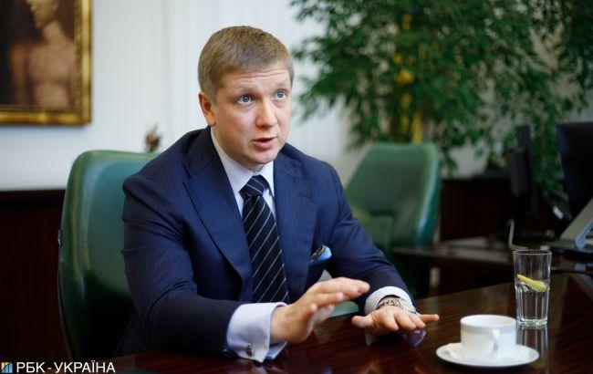 """Коболев: еслиСША расширят санкции, """"Северный поток-2"""" завершен не будет"""