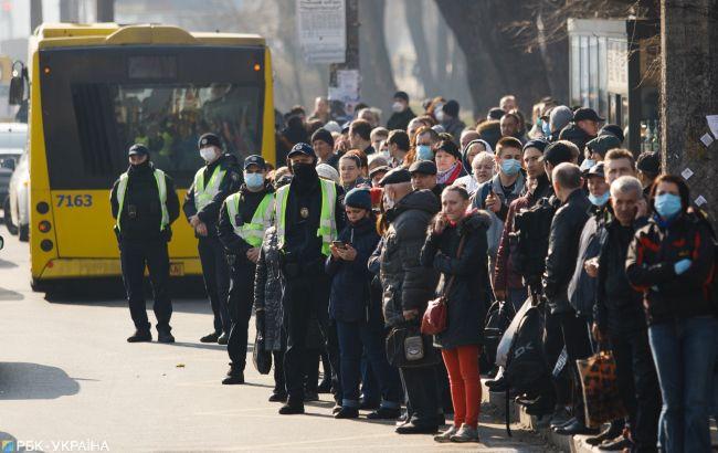 В Ужгороде остановят работу общественного транспорта