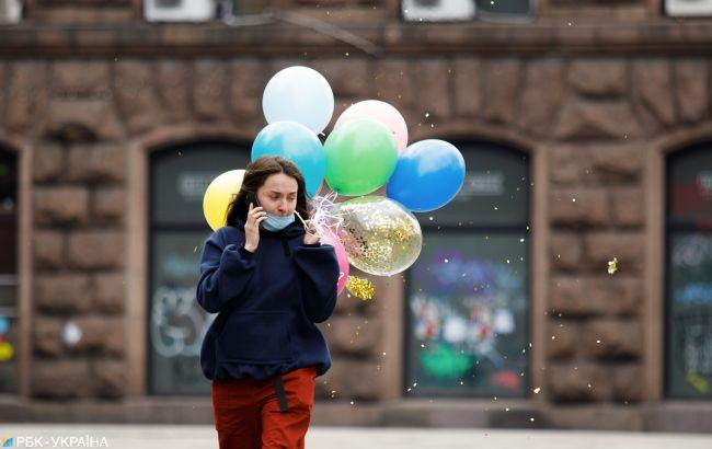 К ослаблению карантина не готовы Киев и восемь областей