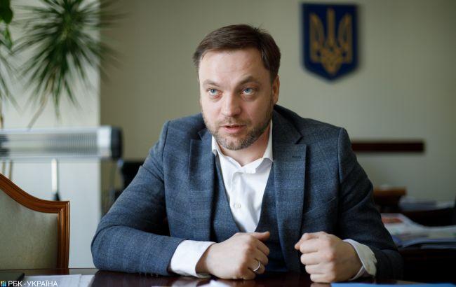 Зеленский предложил кандидата на должность Авакова