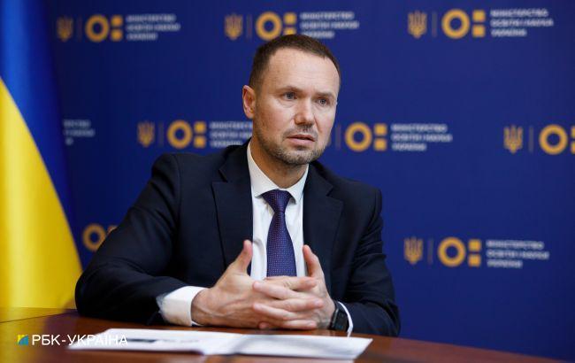 """Министр образования оценил вероятность """"дистанционки"""" с 1 сентября"""