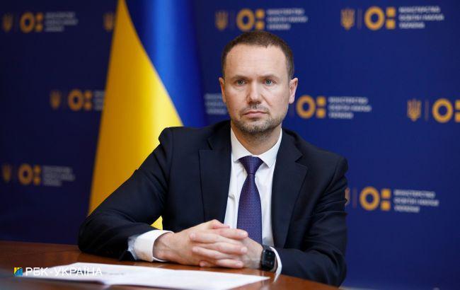 Сергей Шкарлет: Критического падения качества в украинском образовании нет