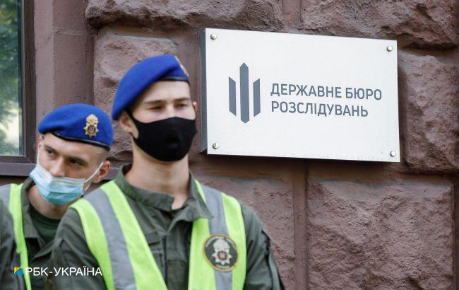 """Поймали на """"горячем"""": ГБР задержало прокурора Бердянска на взятке"""