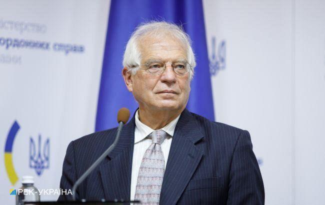 Євросоюз закликав Сербію активніше приєднуватися до санкцій в рамках вступу в ЄС