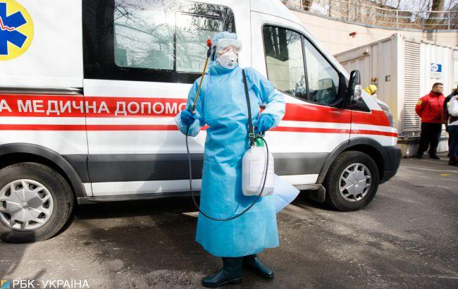 В Украине подтверждено 73 случая заболевания коронавирусом