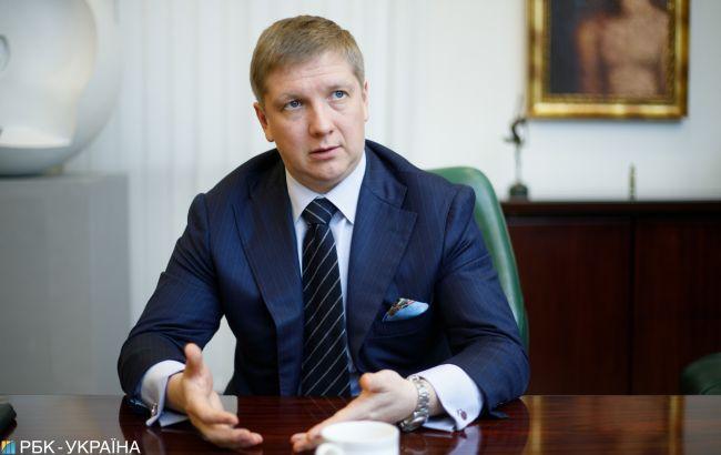 """Кабмин не ждет негативной реакции МВФ на увольнение главы """"Нафтогаза"""""""